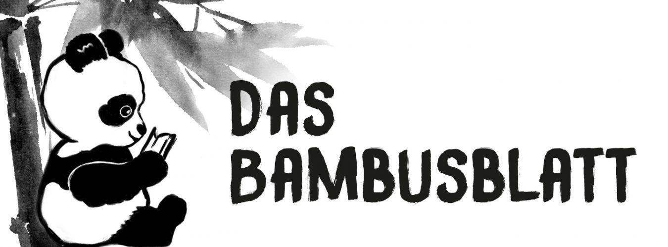 Das Bambusblatt